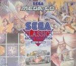 Sega Mega CD - Sega Classics - Arcade Collection