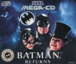 Sega Mega CD - Batman Returns