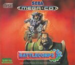 Sega Mega CD - Battlecorps