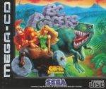 Sega Mega CD - BC Racers