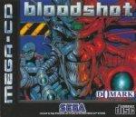 Sega Mega CD - Bloodshot