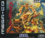 Sega Mega CD - Brutal Paws of Fury