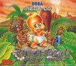 Sega Mega CD - Chuck Rock 2 - Son of Chuck