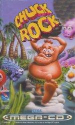 Sega Mega CD - Chuck Rock