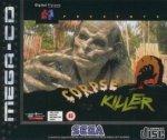 Sega Mega CD - Corpse Killer