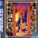 Sega Mega CD - Double Switch