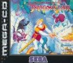 Sega Mega CD - Dragons Lair