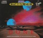 Sega Mega CD - Dune