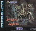 Sega Mega CD - Dungeon Explorer