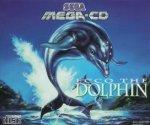 Sega Mega CD - Ecco the Dolphin