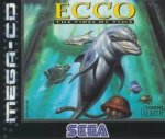 Sega Mega CD - Ecco - The Tides of Time