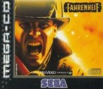 Sega Mega CD - Fahrenheit