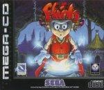 Sega Mega CD - Flink