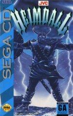 Sega Mega CD - Heimdall