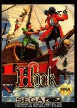 Sega Mega CD - Hook
