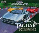 Sega Mega CD - Jaguar XJ220