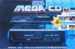 Sega Mega CD - Sega Mega CD 1 Console Boxed