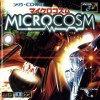 Sega Mega CD - Microcosm