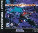 Sega Mega CD - Novastorm