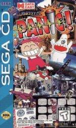 Sega Mega CD - Panic