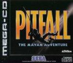 Sega Mega CD - Pitfall - The Mayan Adventure