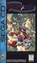 Sega Mega CD - Popful Mail