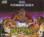 Sega Mega CD - Powermonger