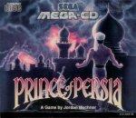 Sega Mega CD - Prince of Persia