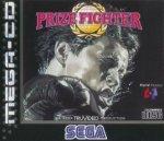 Sega Mega CD - Prize Fighter