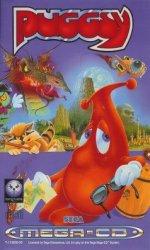 Sega Mega CD - Pugssy