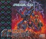 Sega Mega CD - Robo Aleste
