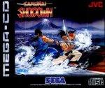 Sega Mega CD - Samurai Shodown