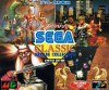 Sega Mega CD - Sega Classic Arcade Collection