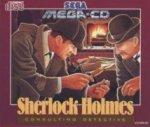Sega Mega CD - Sherlock Holmes