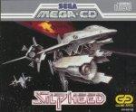 Sega Mega CD - Silpheed