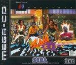 Sega Mega CD - Slam City