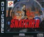Sega Mega CD - Snatcher