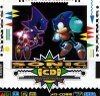 Sega Mega CD - Sonic CD