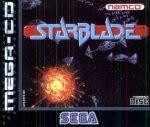 Sega Mega CD - Starblade