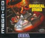 Sega Mega CD - Surgical Strike