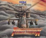 Sega Mega CD - Thunder Hawk