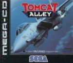 Sega Mega CD - Tomcat Alley