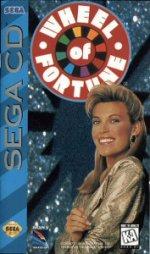 Sega Mega CD - Wheel of Fortune