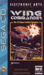 Sega Mega CD - Wing Commander