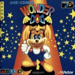 Sega Mega CD - Wonder Dog