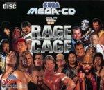 Sega Mega CD - WWF Rage in the Cage