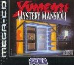 Sega Mega CD - Yumemi Mystery Mansion