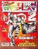 Sega Megadrive - Sega Megadrive Action Replay 2 Boxed