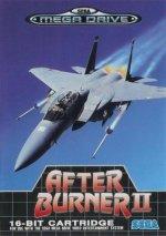 Sega Megadrive - Afterburner 2