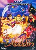 Sega Megadrive - Aladdin
